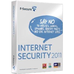 F-Secure Internet Security 2011 v10.50.197 41zngX10IsL