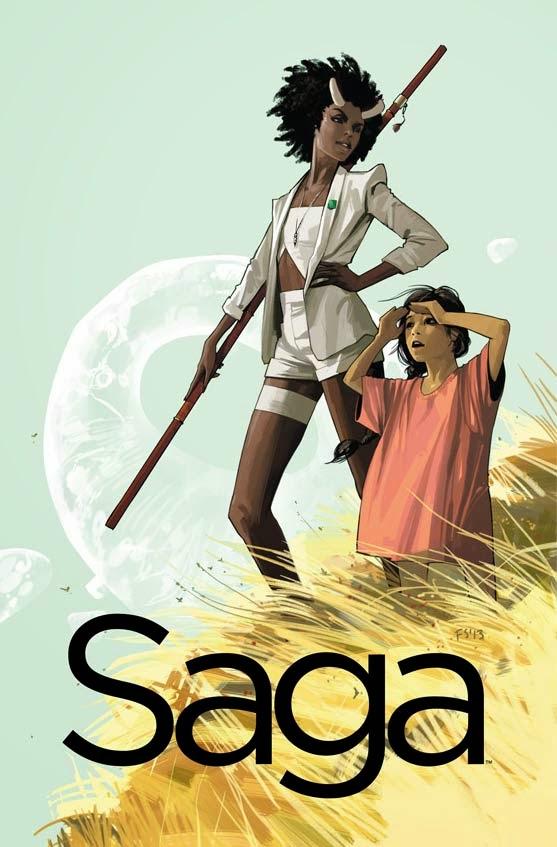 saga comic planeta