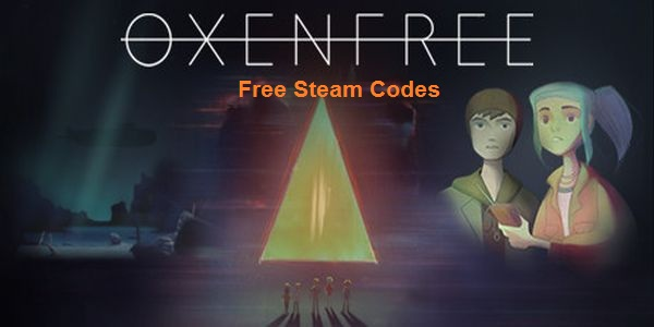 Oxenfree Key Generator Free CD Key Download