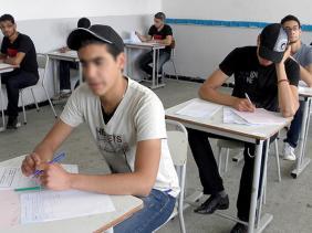 بن غبريط تطمئن باستدراك الخطأ الوارد في مادة اللغة العربية