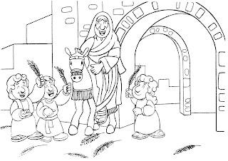 Desenhos Gospel