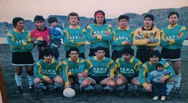PIEDRA DEL AGUILA CLUB