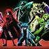 Tag  :  5 Animes preferidos meu 2015