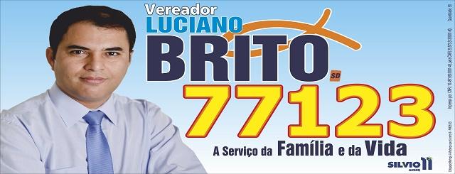 Blog do Luciano Brito