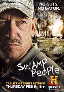watch SWAMP PEOPLE Season 4 tv streaming series episode free online watch SWAMP PEOPLE Season 4 tv series tv show tv poster free online