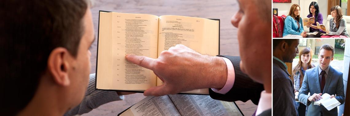 Per te gratis un corso biblico