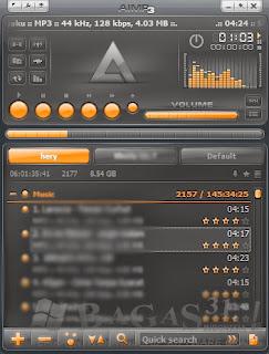 AIMP 3.55 Build 1324 Free 2