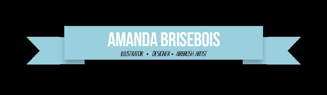 Amanda Brisebois Design