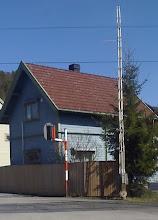 Stasjonshuset i Porsgrunn