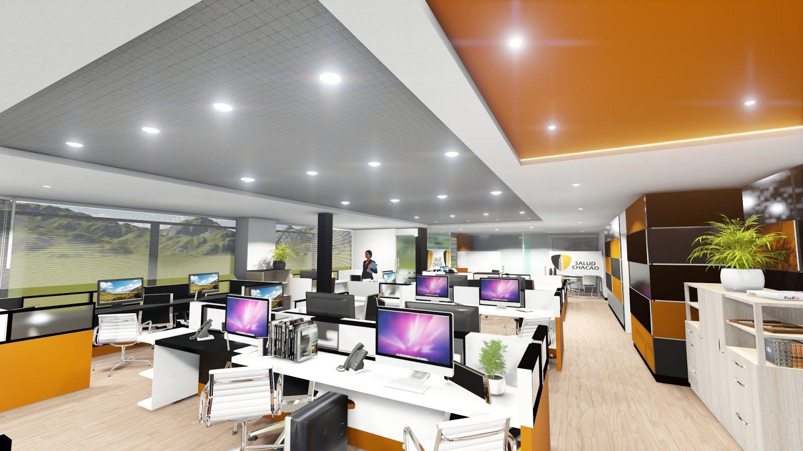 Arquitectura creativa blog tips para remodelar for Decoracion de oficinas creativas