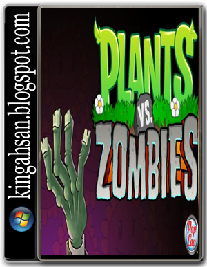 Free Games & Softwares: Plants vs Zombies v6.0.0 Android Free Download