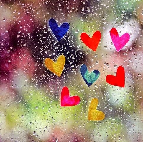 Nada é perfeito... nem mesmo o coração.