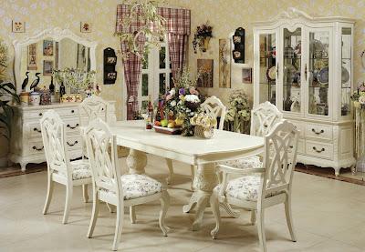 fancy dining room design - Fancy Dining Room