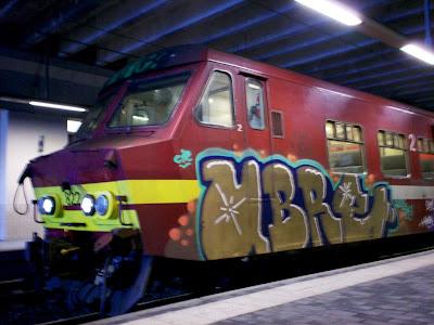 graffiti ubre cir