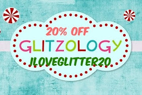 Save 20% at Glitzology Beauty
