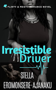 ❤❤❤¸.•*¨) Irresistible Driver: PREORDER NOW ¸.•*¨)❤❤❤ Release Date: March 30th 2020