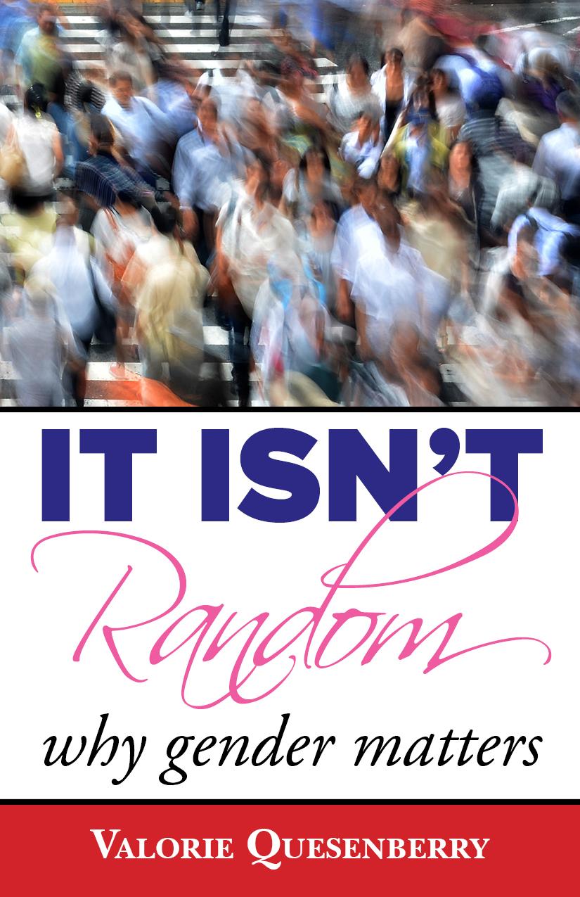 It Isn't Random