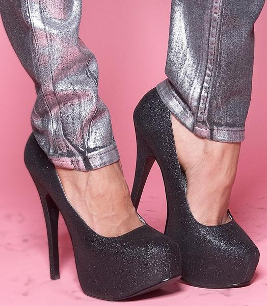 Fabulosos zapatos de tacón para fiestas | Moda y Tendencias