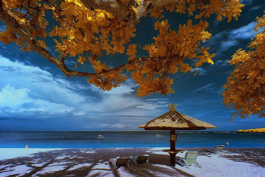 16. Nusa Dua Beach by HENDRIK PRIYANTO
