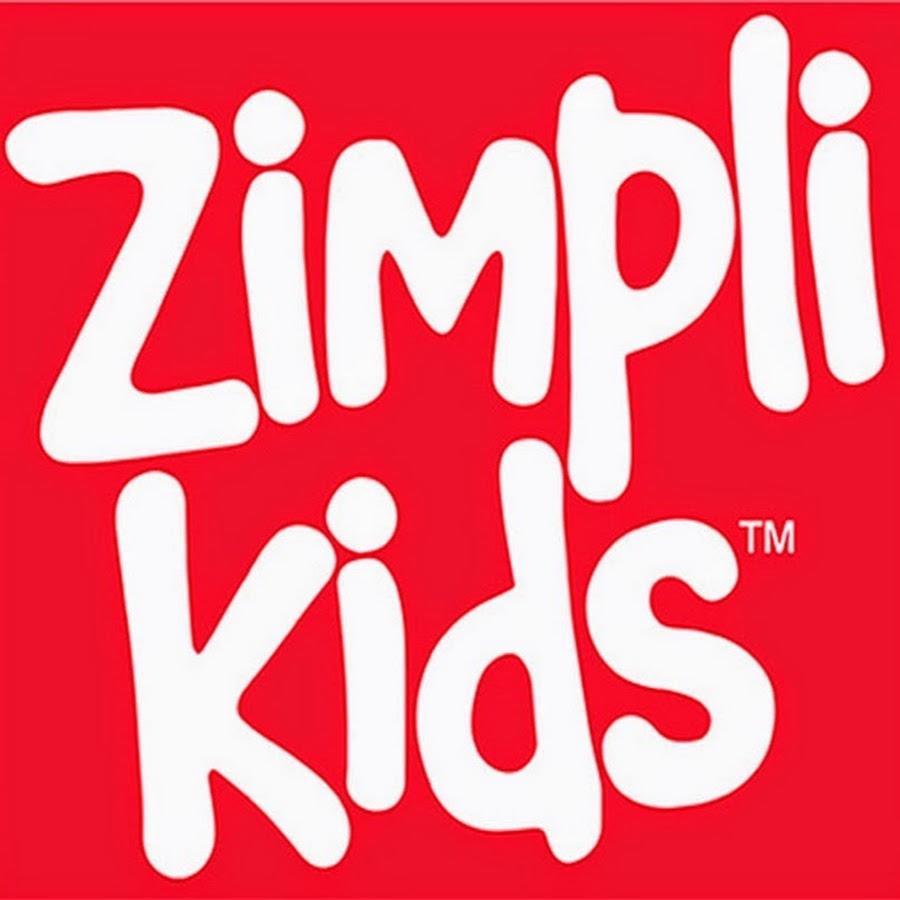 Collaborazione Zimpli Kids
