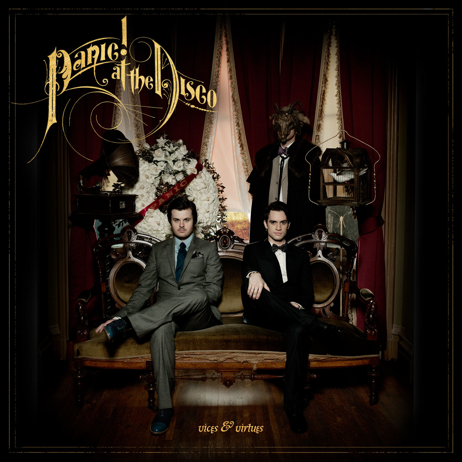Vices & Virtues - Wikipedia