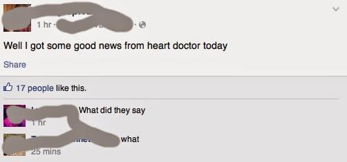 facebook miracles