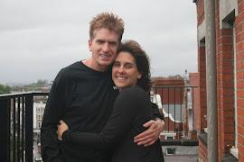 leonard & lisa