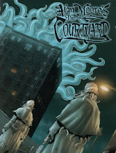 The Courtyard - Alan Moore