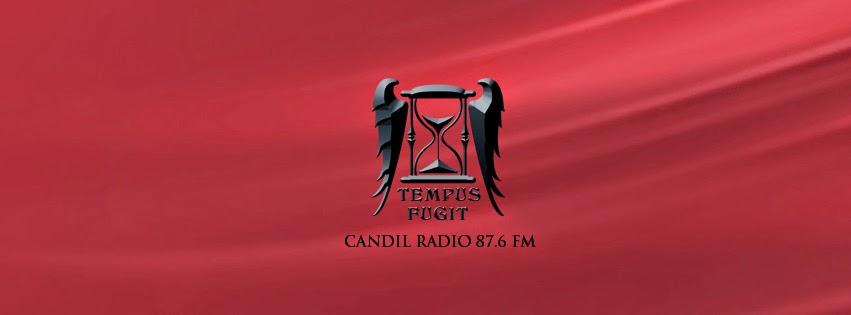 TEMPUS FUGIT RADIO