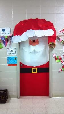 Como decorar puertas en navidad parte 3 - Puertas de navidad ...