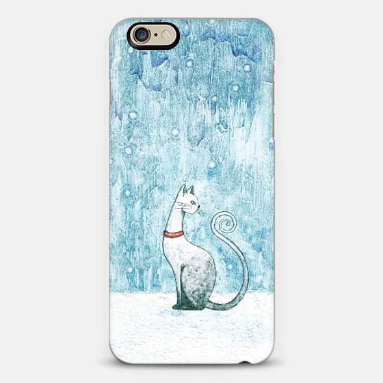 cat iphone