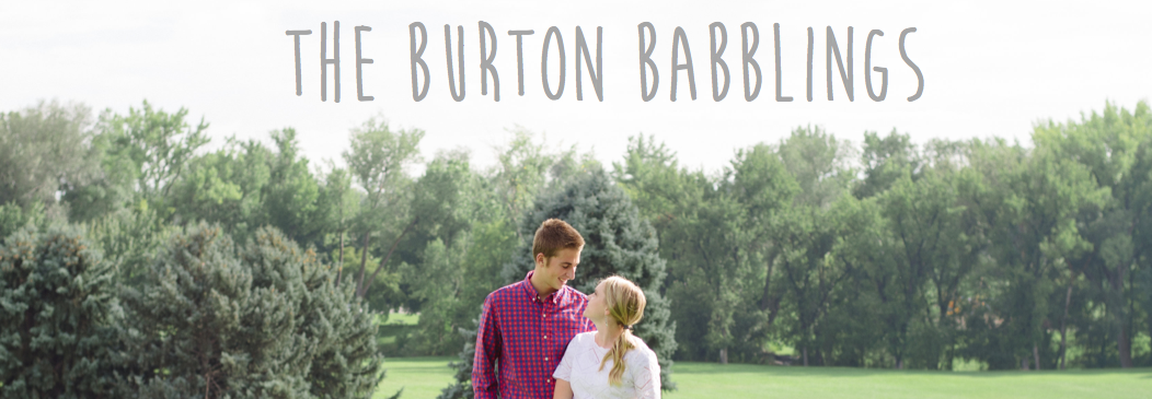 The Burton Babblings