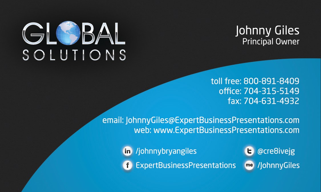 Professional Business Plans