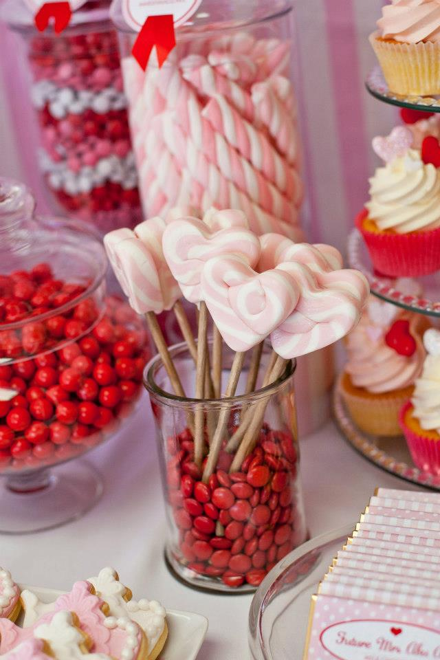Little Big Company | The Blog: Red, White and Pink Dessert ...