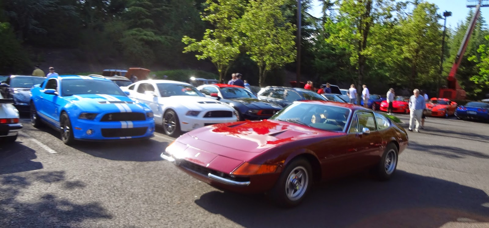 Vintage and Classic Car Blog: May 2015