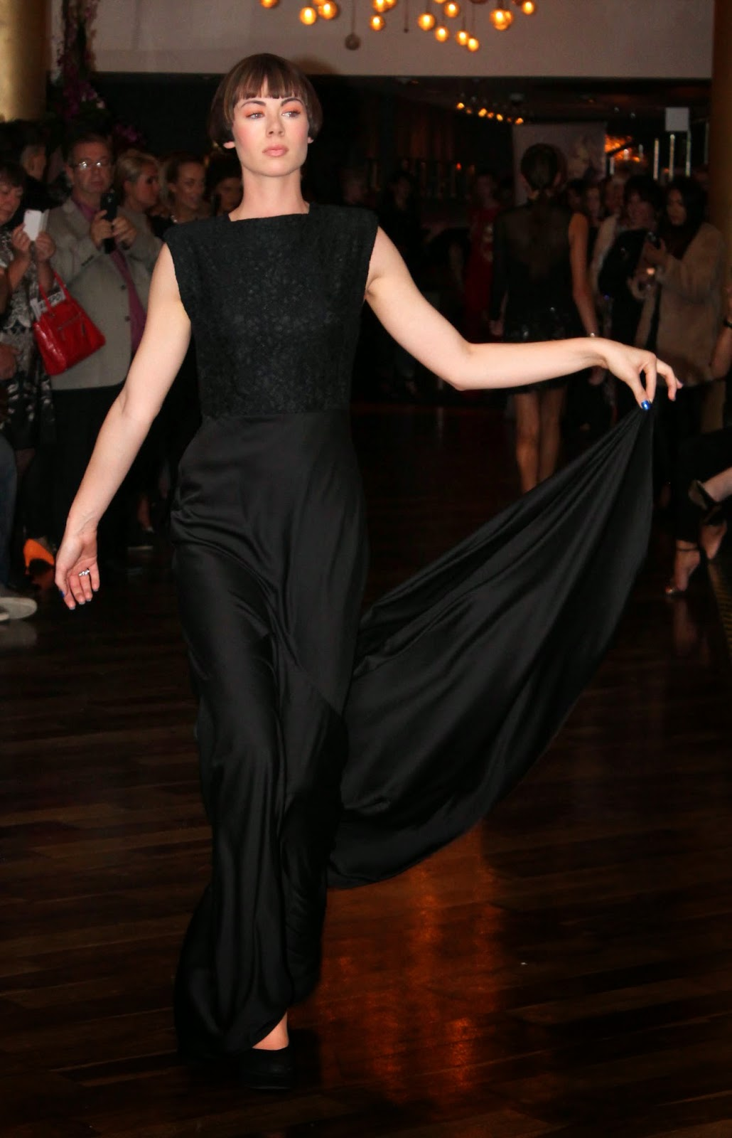 inspo magazine launch party sve fashion