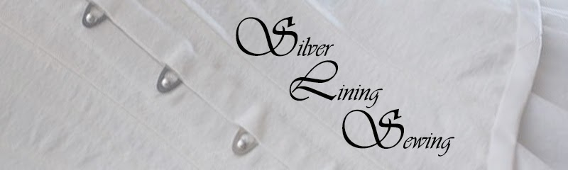 Silver Lining Sewing