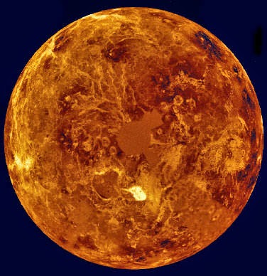 MARS PLANETİ - ƏTRAFLI BİLGİ