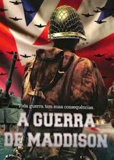 A Guerra de Maddison – Dublado