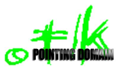 Cara Ubah Domain Blogger Dengan Dot.Tk