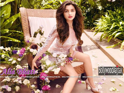 Aaliya Bhatt Hot Wallpapers