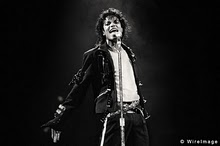 Shaggy Ölür Michael Ölmez..!