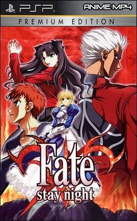 Fate Stay Night [MEGA][PSP]  Fate+Stay+Night