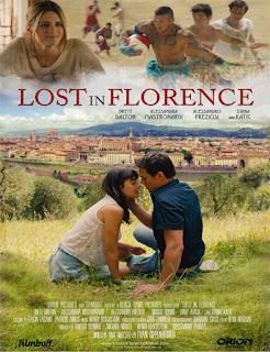 Ver Perdido en Florencia (Lost in Florence)  (2016) película Latino HD