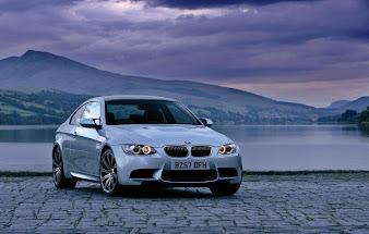 #11 BMW Wallpaper