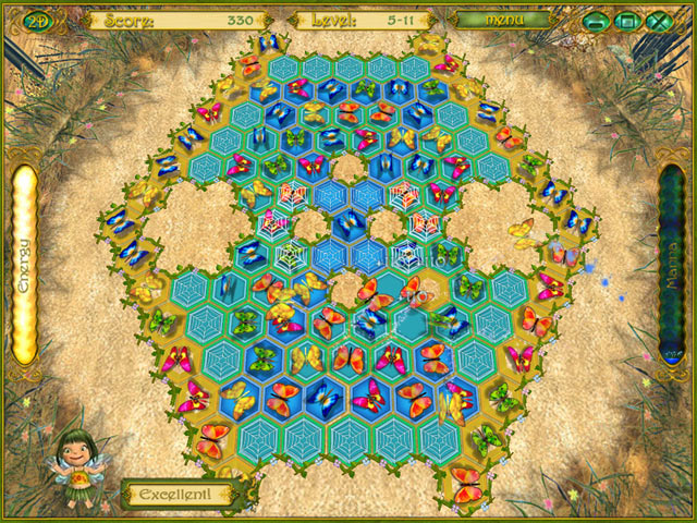 Online free stuffs fairy puzzle game free download