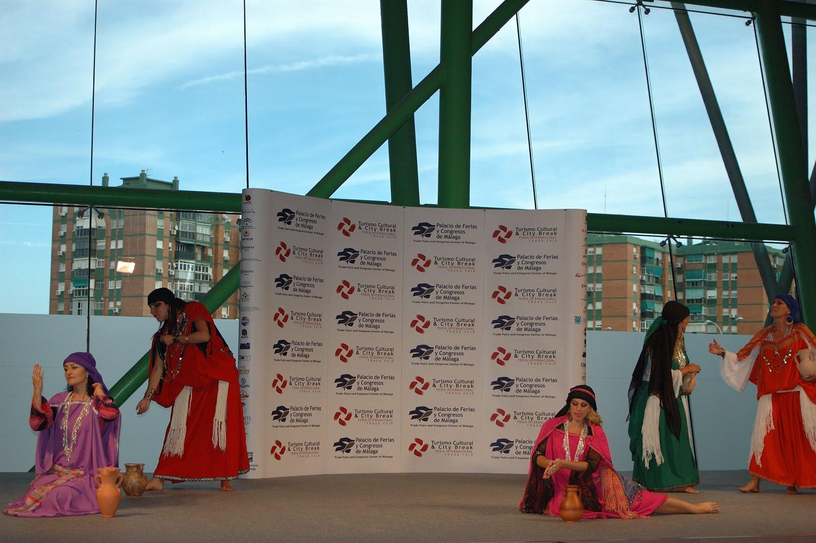 PALACIO DE CONGRESOS 2009