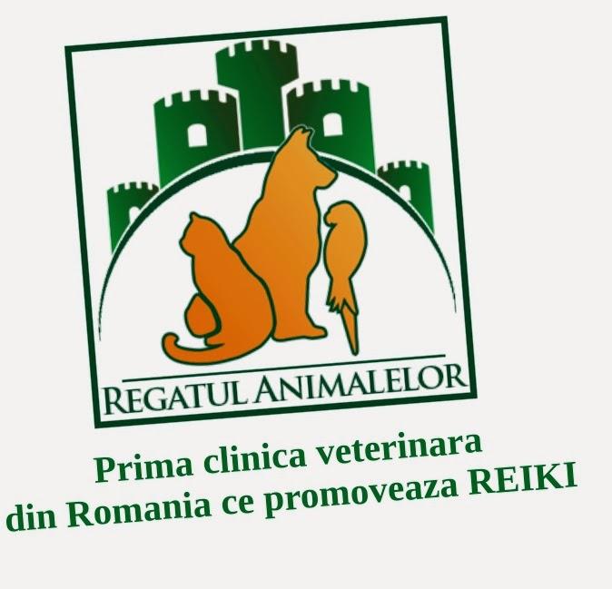 REIKI pentru ANIMALE proiect al ASOCIATIEI RAFAEL ROREIKI
