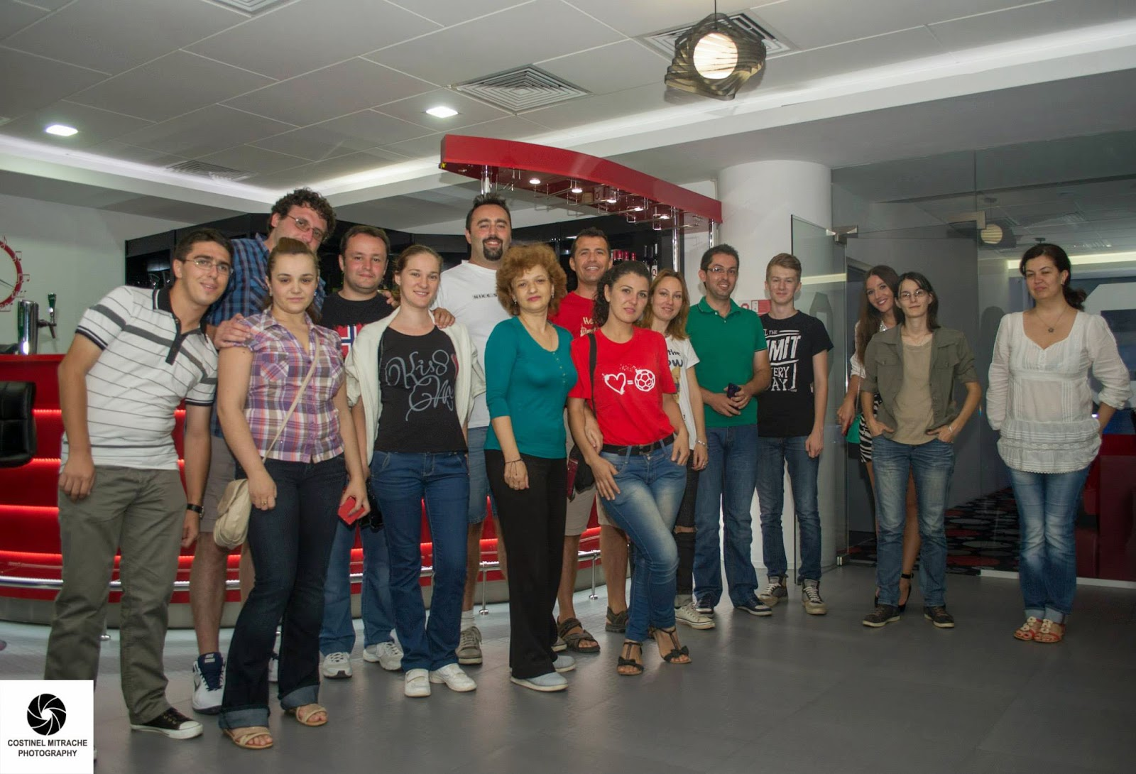Craiova Blog Meet August 2014