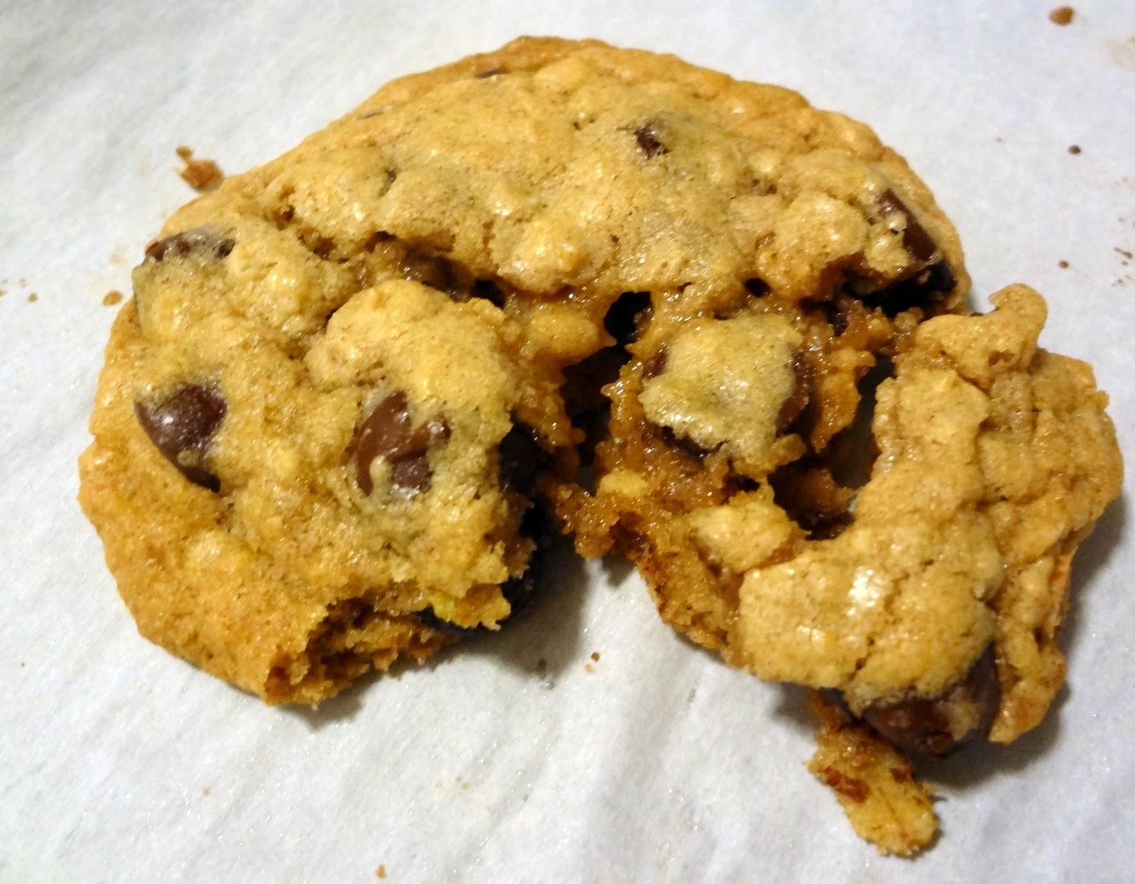 oatmeal chocolate chip cookies whole wheat oatmeal chocolate chip ...